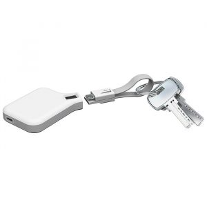 3 in 1 Emergency Power Booster CAA1003WH White