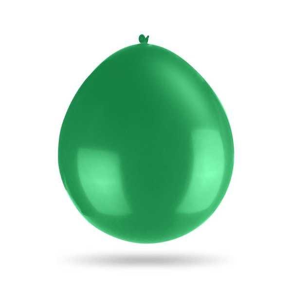 30cm Balloons CA107102 Green