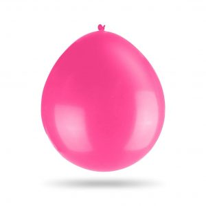 30cm Balloons CA107102 Pink