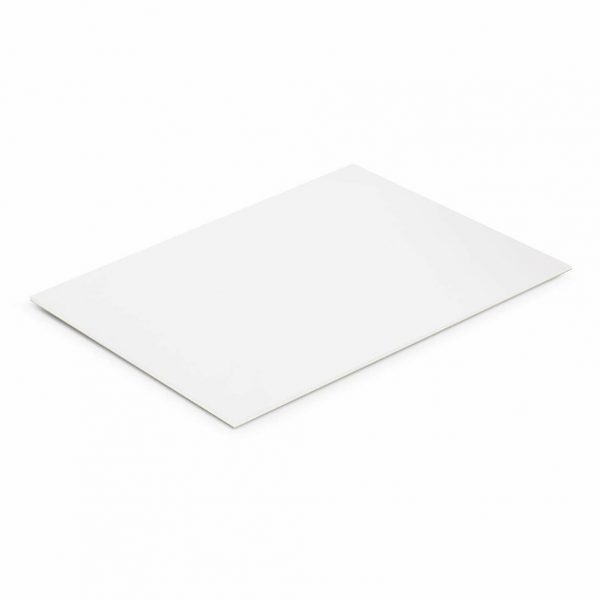 A4 Note Pad 111765 White No Branding