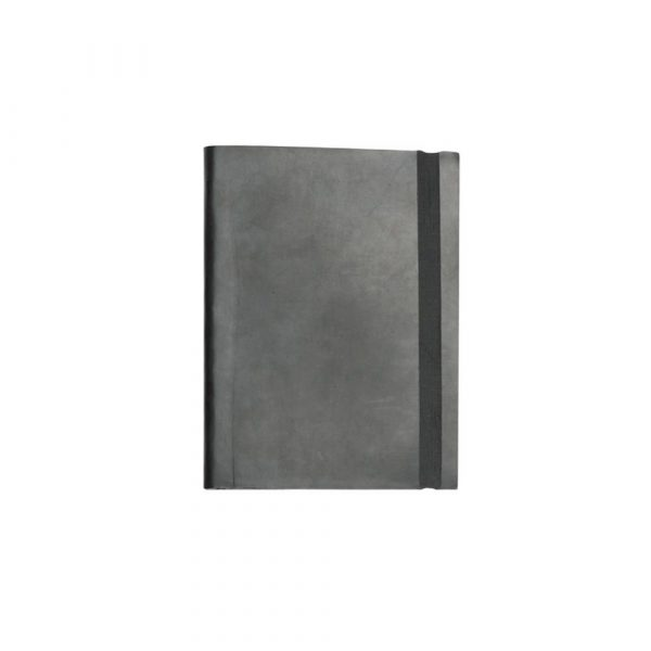 A5 Pad Cover 9142BK Black Front