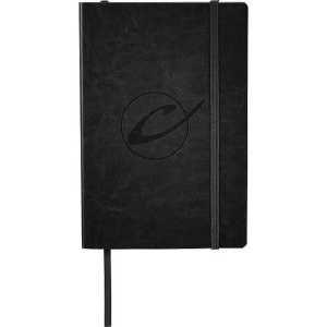 Abruzzo Soft Bound JournalBook CAJB1005BK Black