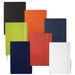 Ambassador Bound JournalBook CA9196BK Various Colours 1