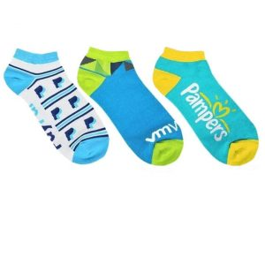 Ankle Socks 11001 Various Colours