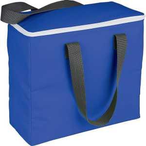 Arctic Zone 30 Can Foldable Freezer Tote AZ1008BL Blue
