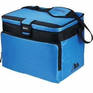 Arctic Zone 30 Can Zipperless HardBody Cooler AZ1007BL Blue