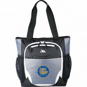 Arctic Zone 50 Can Outdoor Backpack Cooler AZ1009GY Blue
