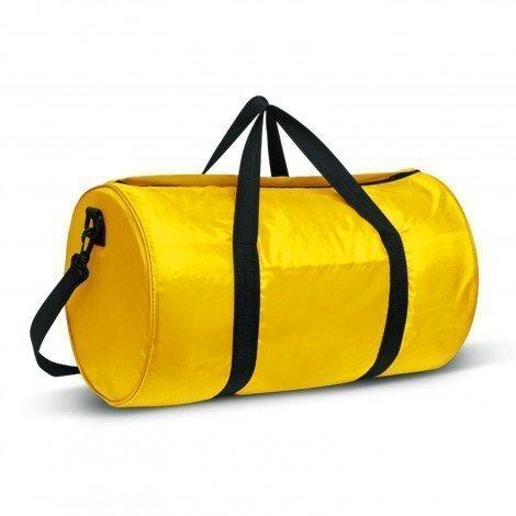 Arena Duffle Bag 107655 Yellow