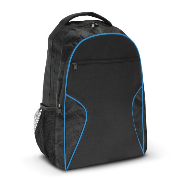 Artemis Laptop Backpack blue
