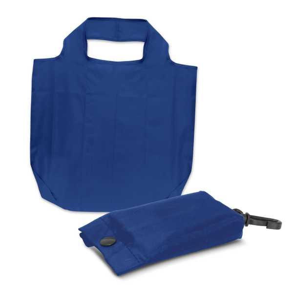 Atom Fold Away Bag 114319 Blue