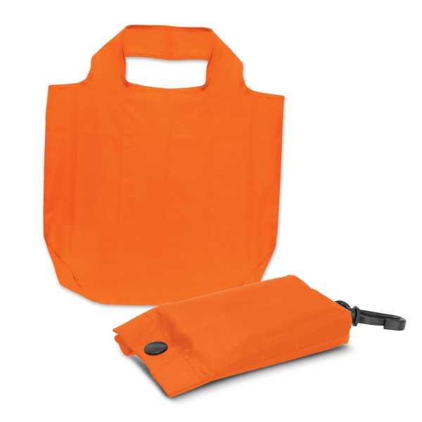Atom Fold Away Bag 114319 Orange