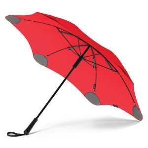 BLUNT Classic Umbrella CA118437 Red Side View