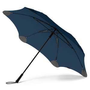 BLUNT Exec Umbrella CA118438 Navy Side View
