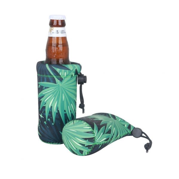Baby Bottle Holder CAPCN017 Green