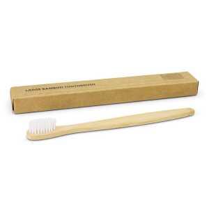 Bamboo Toothbrush 116264 Large