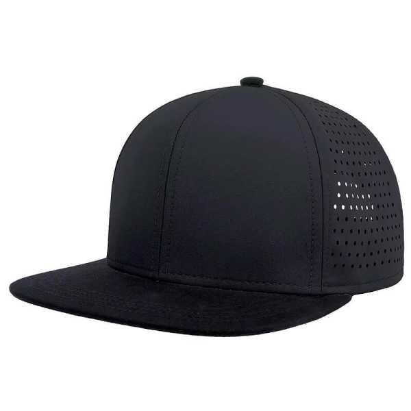 Bank Caps A2200 Black