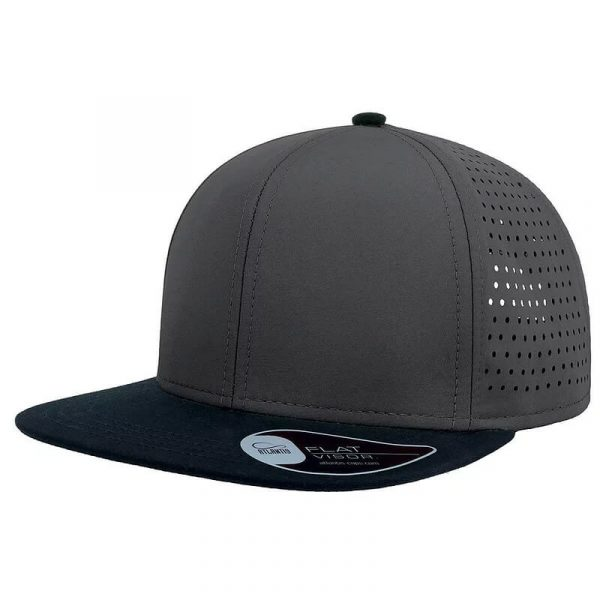 Bank Caps A2200 Charcoal