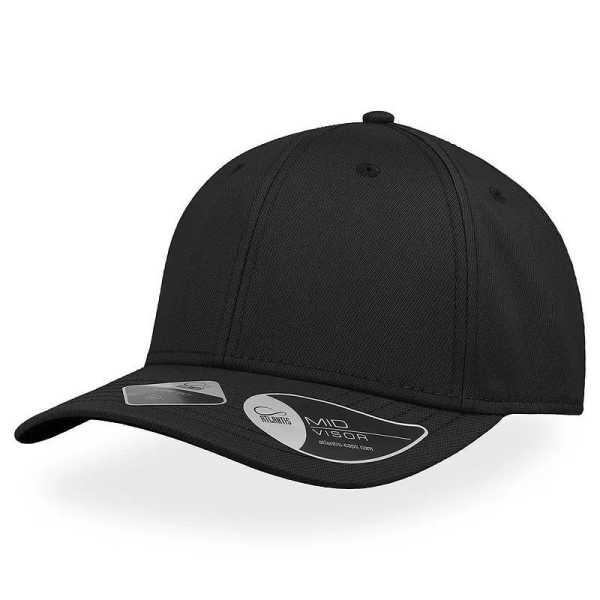 Base Caps A1050 Black