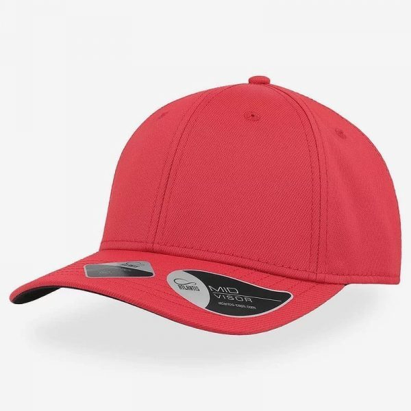 Base Caps A1050 Red