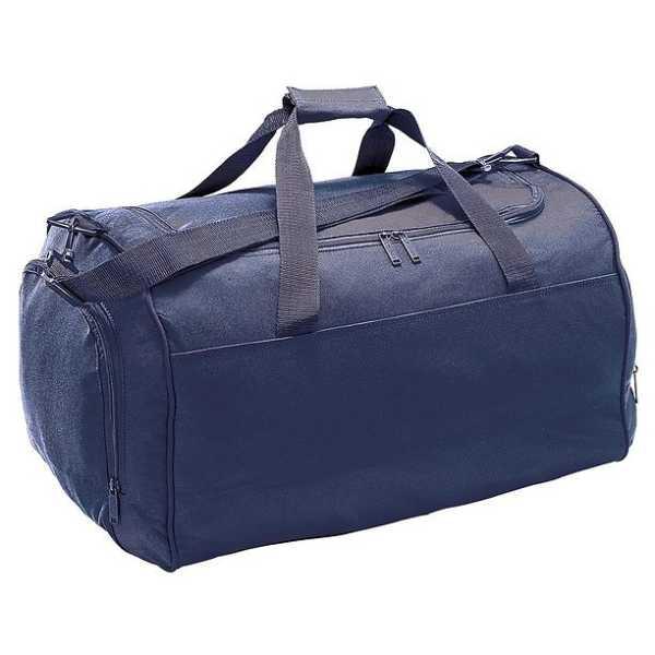 Basic Sports Bag B239 Navy