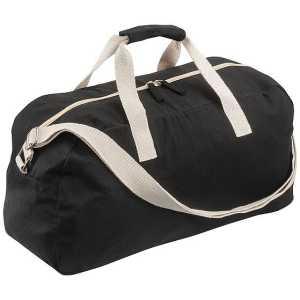 Beswick Sports Bag 5042BL Black