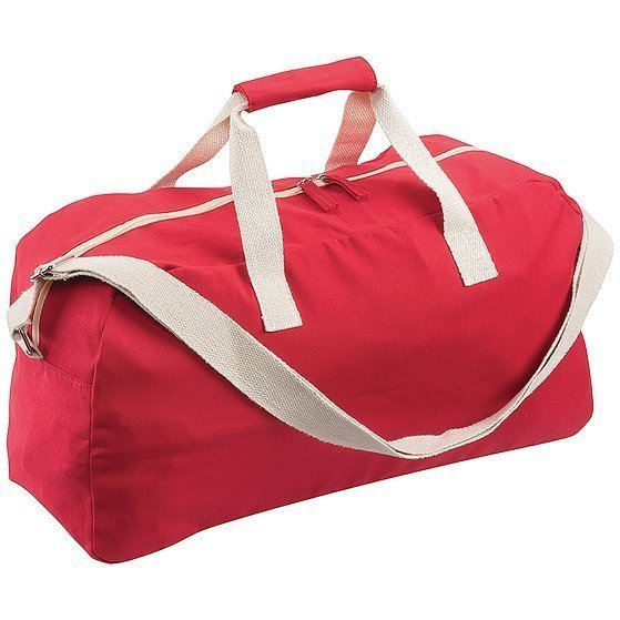 Beswick Sports Bag 5042BL Red