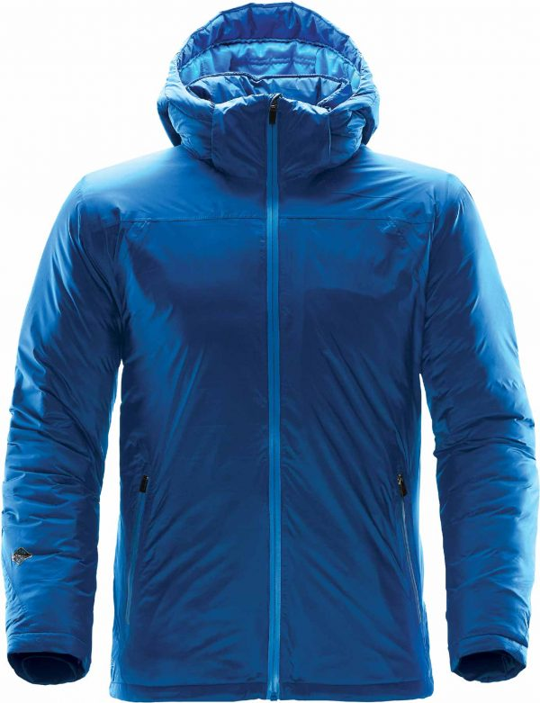 Black Ice Thermal Mens FSX 1 Electric Blue
