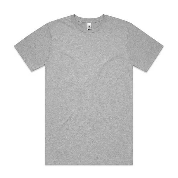Block T Shirts Unisex 5050 Marle