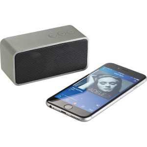 Bluetooth Speaker 7696SL Black
