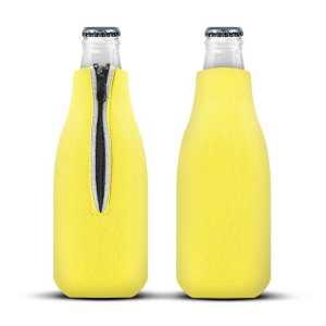 Bottle Buddy CA109758 Yellow