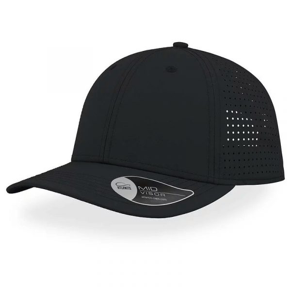 Breezy Caps A1200 Black