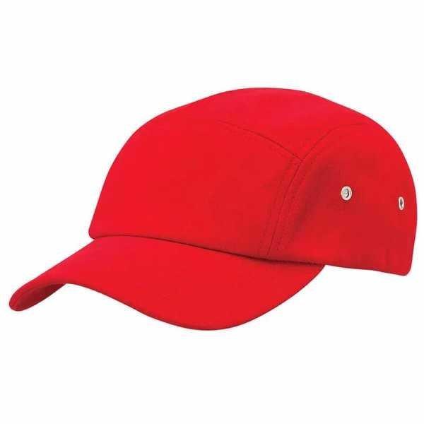 Brooklyn Caps 8006 Red