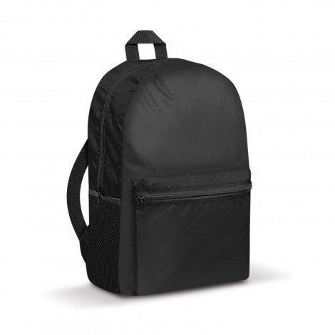Bullet Backpack Black