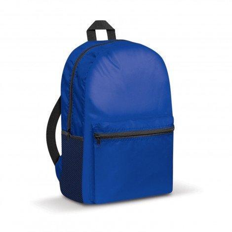 Bullet Backpack Blue
