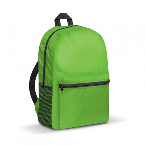 Bullet Backpack Green