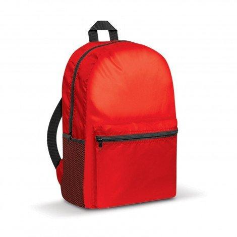 Bullet Backpack Red