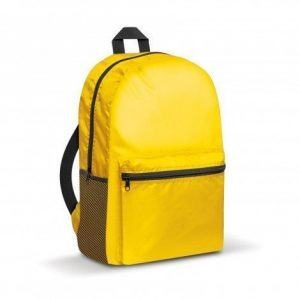 Bullet Backpack Yellow