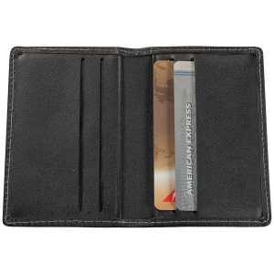 Business Card Holder 9201BK Black