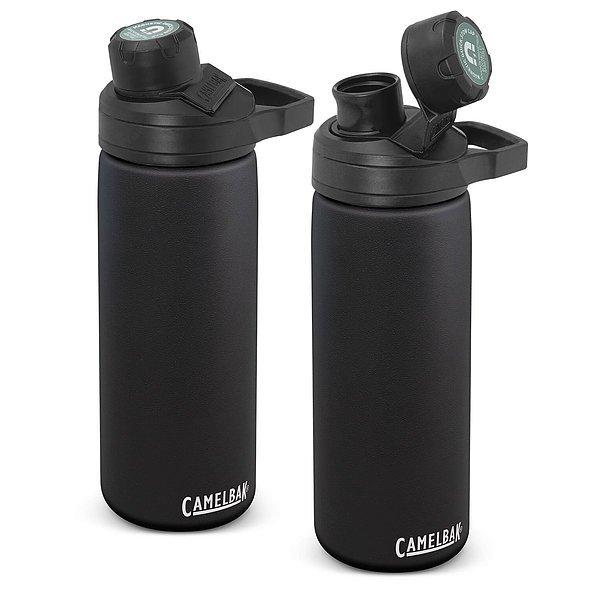 CamelBak® Chute Mag Vacuum Bottle 600ml 118580 Black