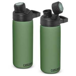 CamelBak® Chute Mag Vacuum Bottle 600ml 118580 Green