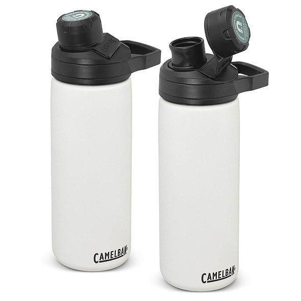 CamelBak® Chute Mag Vacuum Bottle 600ml 118580 White