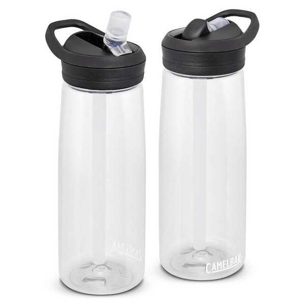 CamelBak® Eddy Bottle 750ml 118577 Clear