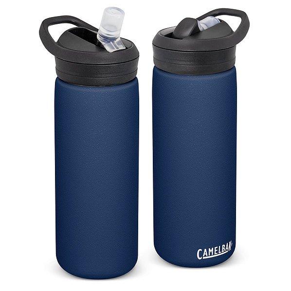CamelBak® Eddy Vacuum Bottle 600ml 118579 Navy