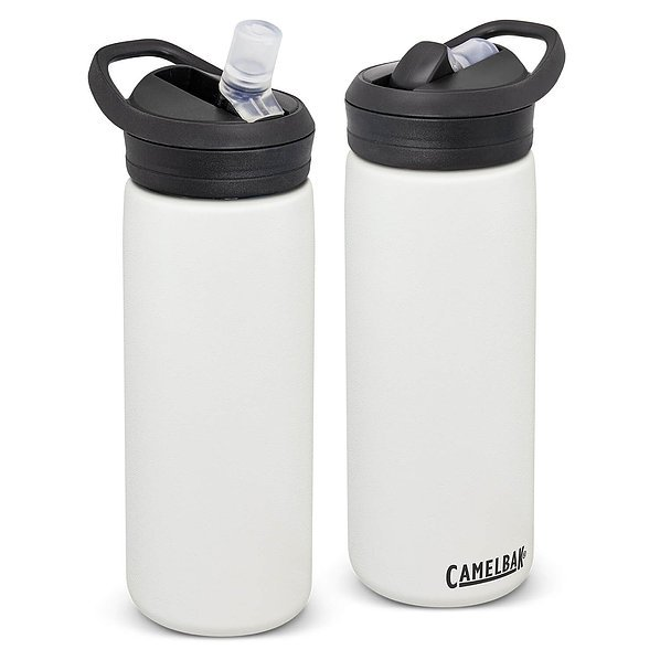 CamelBak® Eddy Vacuum Bottle 600ml 118579 White