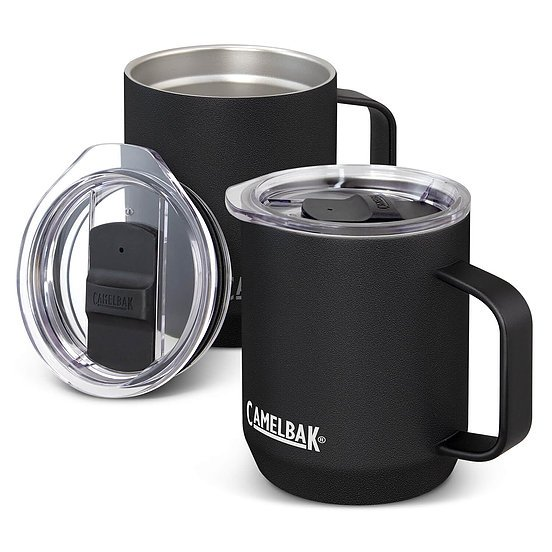 CamelBak® Horizon Vacuum Camp Mug 118573 Black
