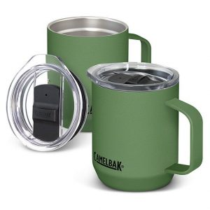 CamelBak® Horizon Vacuum Camp Mug 118573 Green