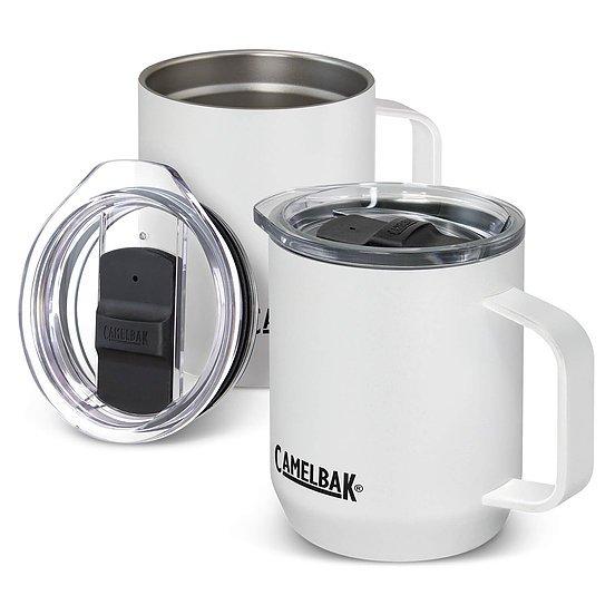 CamelBak® Horizon Vacuum Camp Mug 118573 White