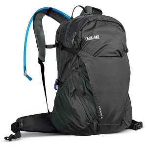 CamelBak® Rim Runner Hydration Pack 118649 Black Front