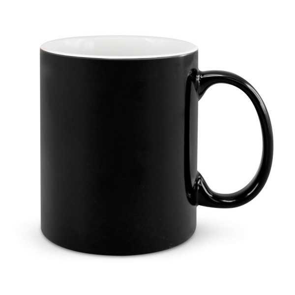 Can Ceramic Coffee Mugs Black