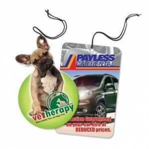 Car Air Freshener CA107100 Various 1